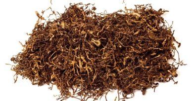 do e-cigarettes contain tobacco
